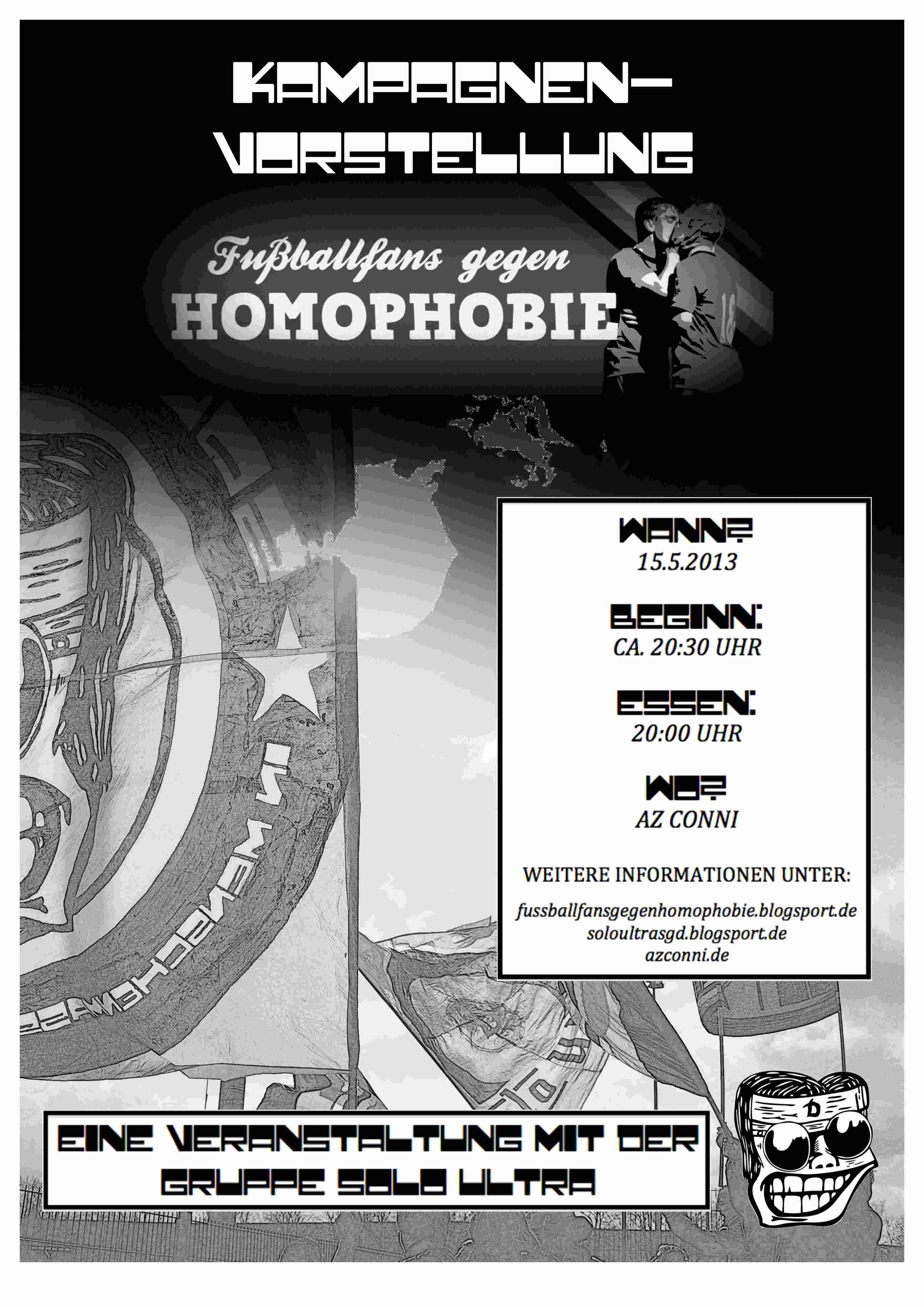 plakat_gg_Homophobie