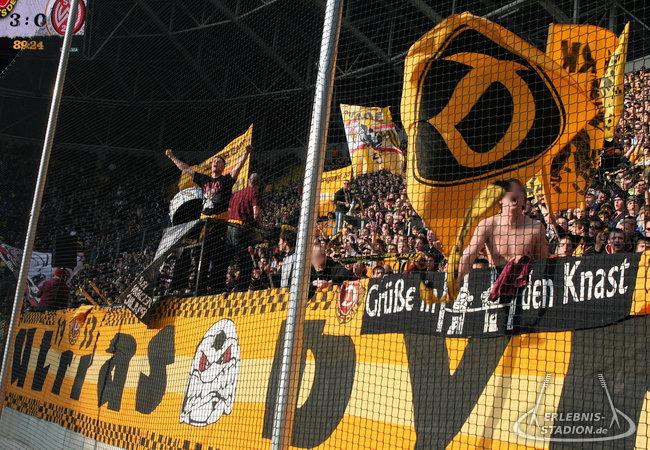 SG Dynamo - Wehen Wiesbaden